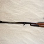 Mauser 66 bolt action rifle in 7mm Remington Magnum