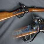 Sharps Rifle 45.70