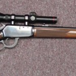 Winchester Lever Action